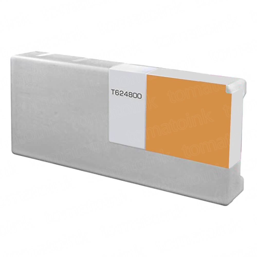 Epson T624800 Orange Ink Cartridge