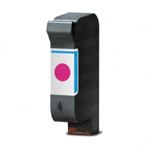 HP 40 51640M Magenta Ink cartridge
