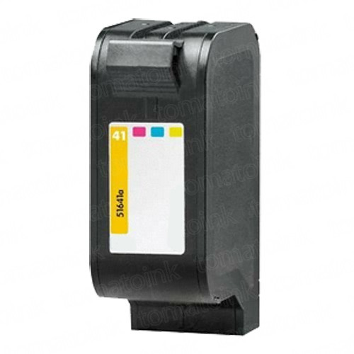 HP 41 51641A Tri-Color Ink cartridge