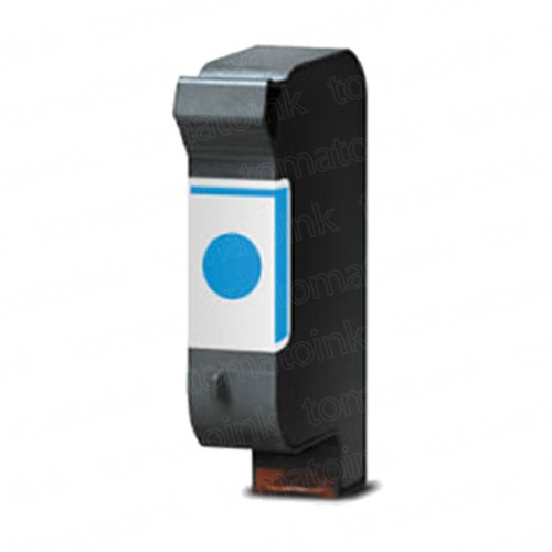 HP 44 51644C Cyan Ink cartridge