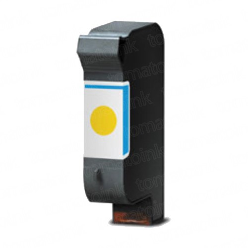 HP 44 51644Y Yellow Ink cartridge