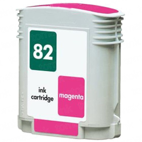 HP 82 C4912A Magenta Ink cartridge