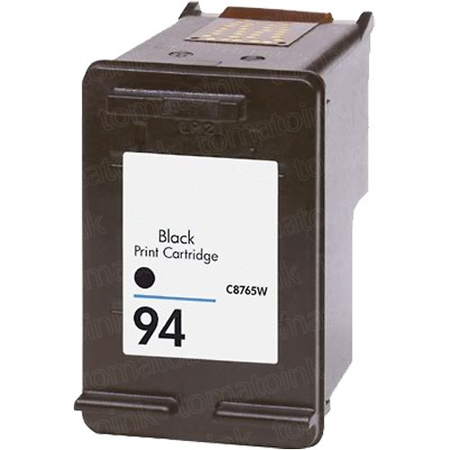 HP 94 C8765WN Black Ink Cartridge