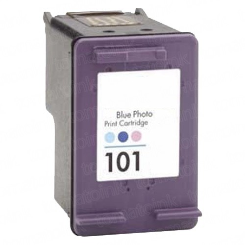 HP 101 C9365AN Photo Blue Ink Cartridge