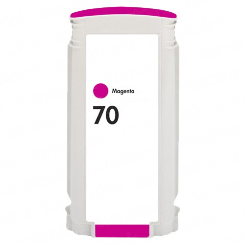 HP 70 C9453A Magenta Ink Cartridge