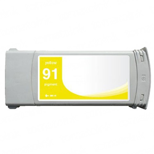 HP 91 C9469A Yellow Ink Cartridge