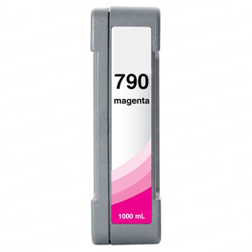 HP 790 CB273A Magenta Ink Cartridge
