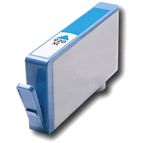 HP 920XL CD972AN High Yield Cyan Ink Cartridge