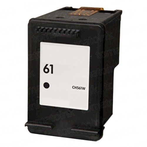 HP 61 CH561WN Black Ink Cartridge