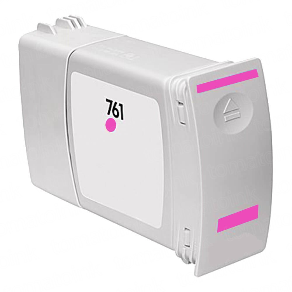 HP 761 CM993A Magenta Ink Cartridge