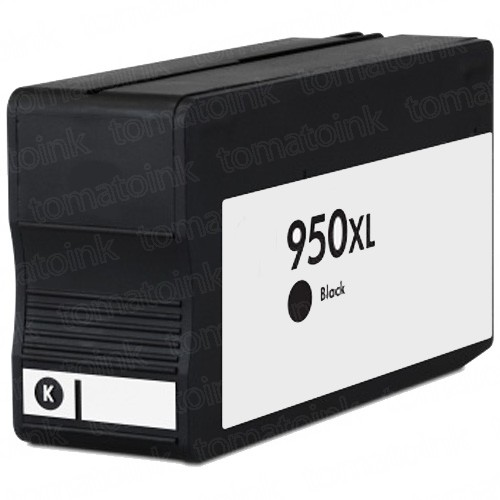HP 950XL CN045AN High Yield Black Ink Cartridge