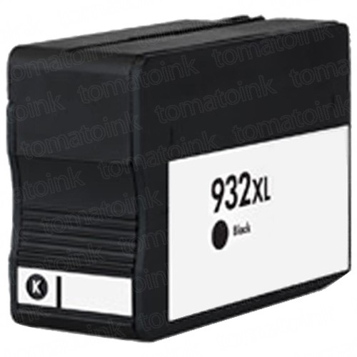 HP 932XL CN053AN High Yield Black Ink Cartridge