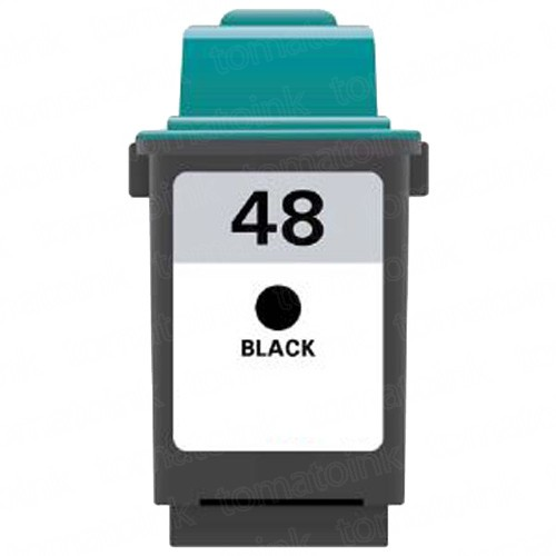 Lexmark 48 / 17G0648 Black Ink Cartridge