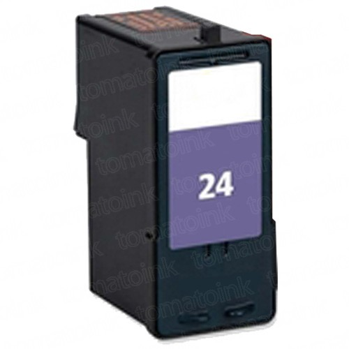 Lexmark 24 / 18C1524 Color Ink Cartridge