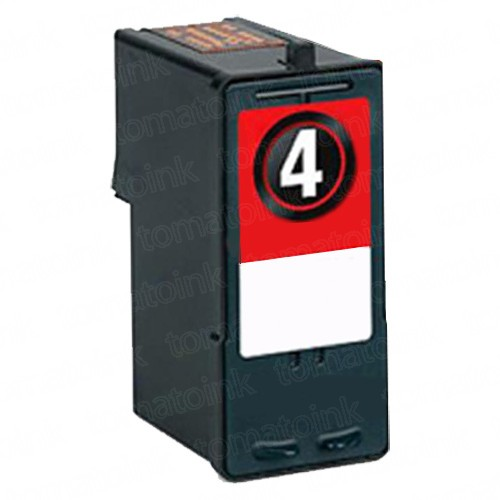 Lexmark 4 / 18C1974 Black Ink Cartridge