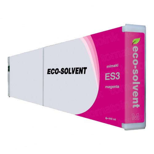 Mimaki ES3M Magenta Ink Cartridge