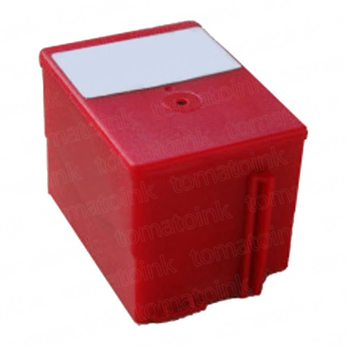 Pitney Bowes 765-9 DM Red Ink Cartridge