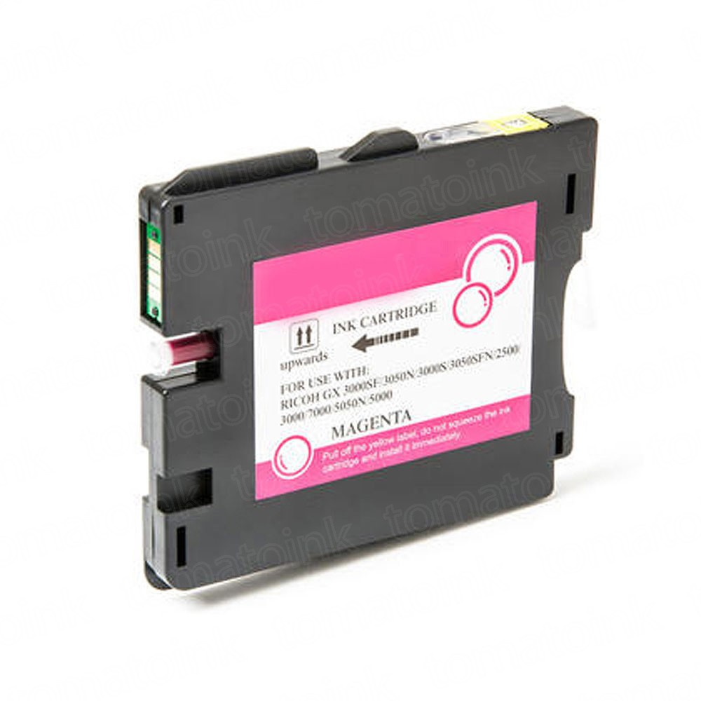 Ricoh GC21M / 405538 High Yield Magenta Ink Cartridge
