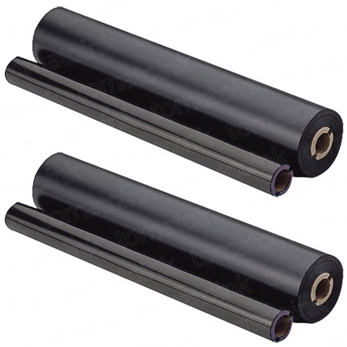 Brother PC202 Thermal Fax Ribbon Refill Rolls 2-pack