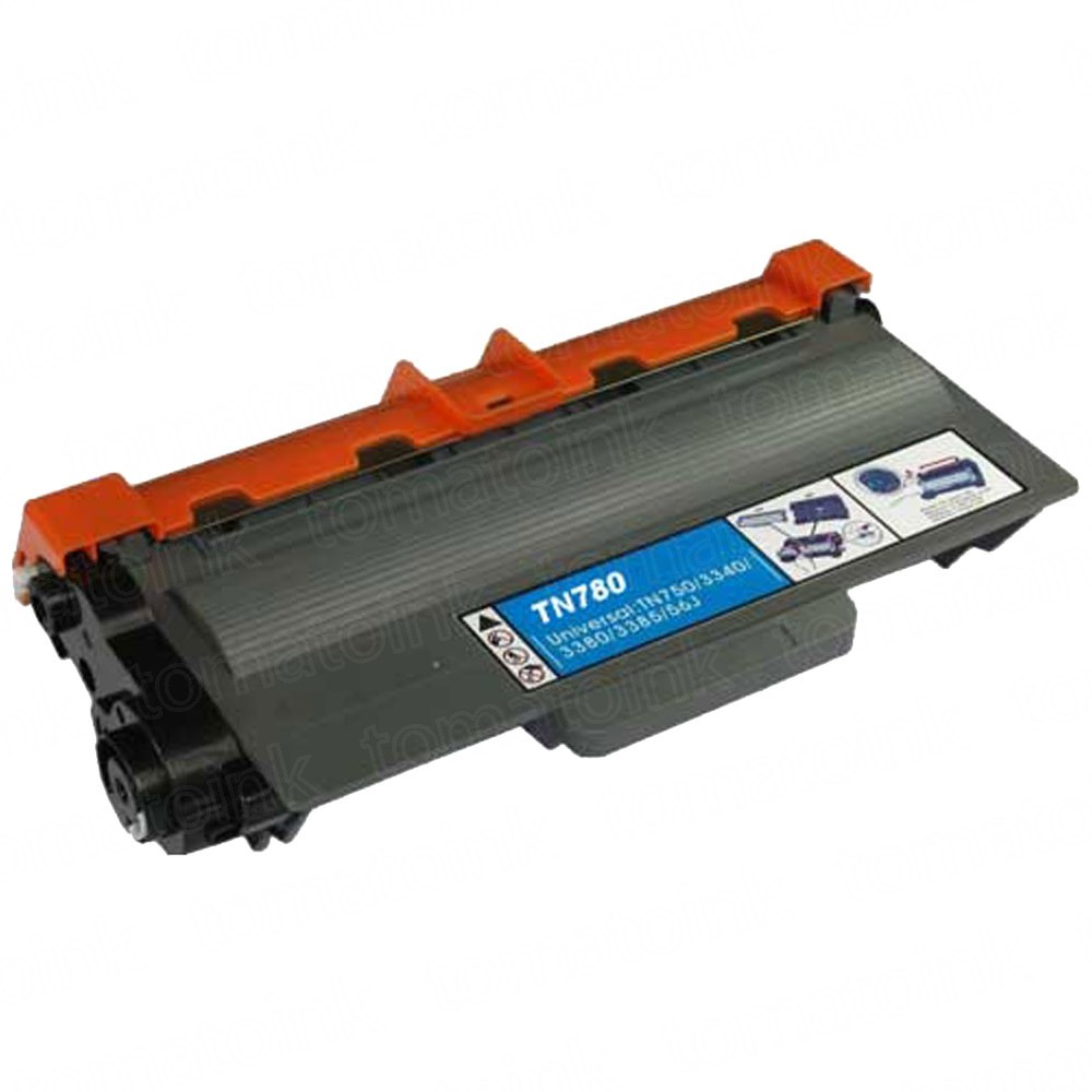 Brother TN780 Extra High Yield Black Laser Toner Cartridge