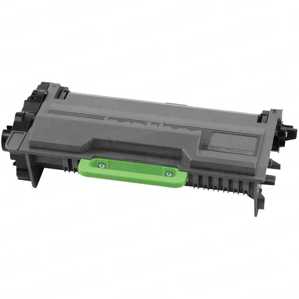 Brother TN850 High Yield Black Laser Toner Cartridge