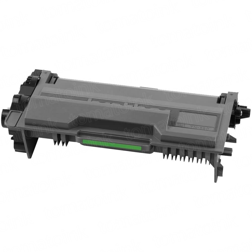 Brother TN880 Super High Yield Black Laser Toner Cartridge