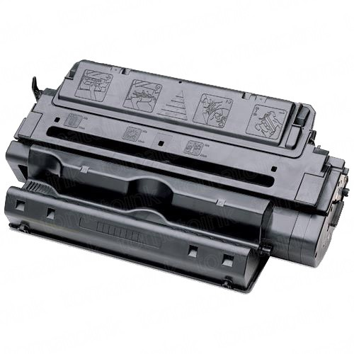 HP 82X Black Laser Toner Cartridge