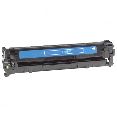 HP 125A CB541A Cyan Laser Toner Cartridge