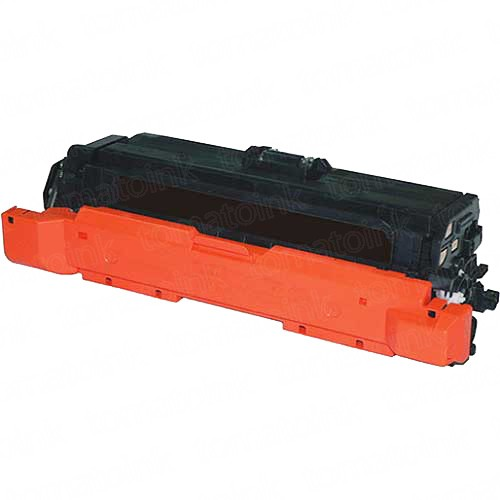 HP 649X CE260X High Yield Black Laser Toner Cartridge
