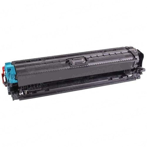 HP 650A CE271A Cyan Laser Toner Cartridge