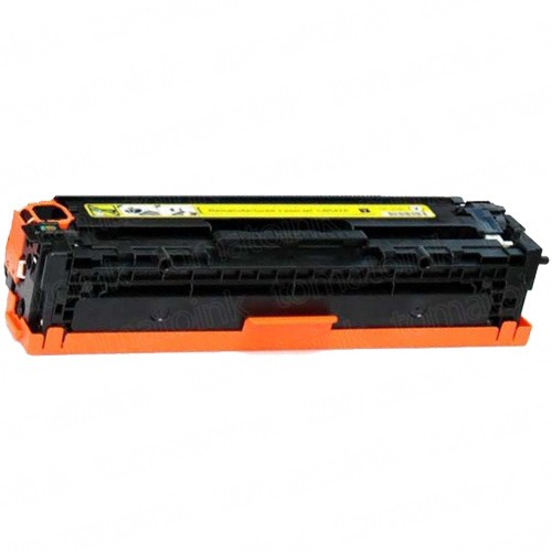 HP CE322A (HP 128A) Yellow Laser Toner Cartridge