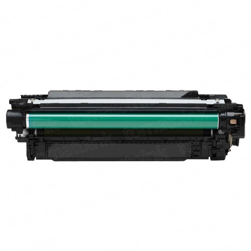 HP 507A CE400A Standard Yield Black Laser Toner Cartridge