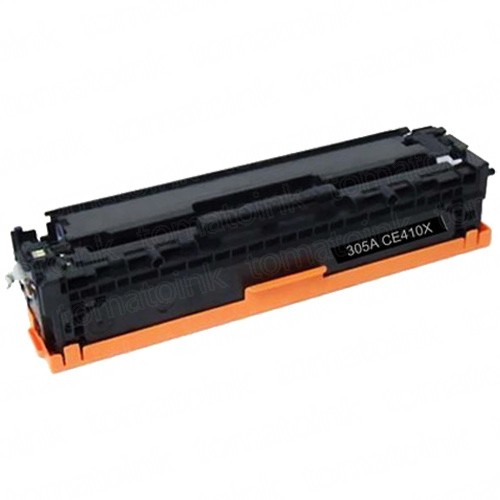 HP 305X CE410X High Yield Black Laser Toner Cartridge