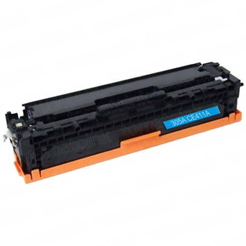 HP 305A CE411A Cyan Laser Toner Cartridge