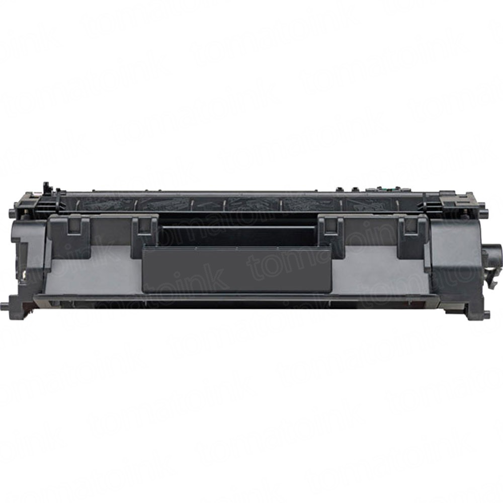 HP CE505A (05A) Black Laser Toner Cartridge