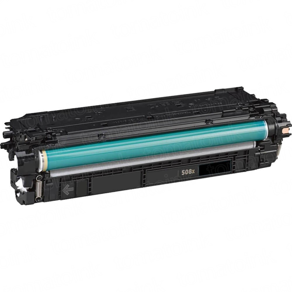 HP CF360X (HP 508X) Black Laser Toner Cartridge
