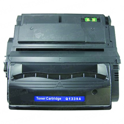 HP Q1339A (39A) Black Laser Toner Cartridge