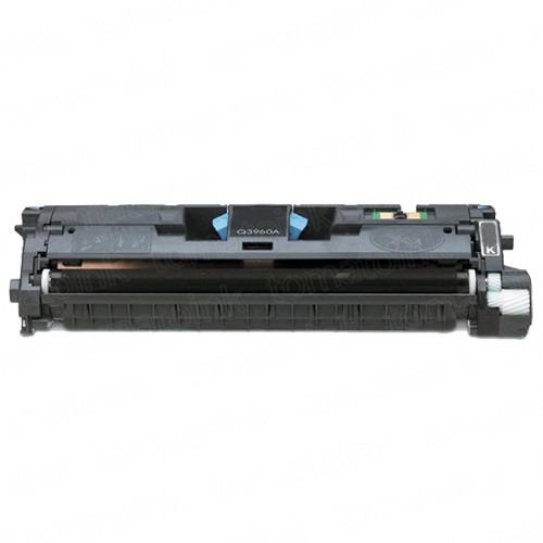 HP 122A Q3960A Black Laser Toner Cartridge