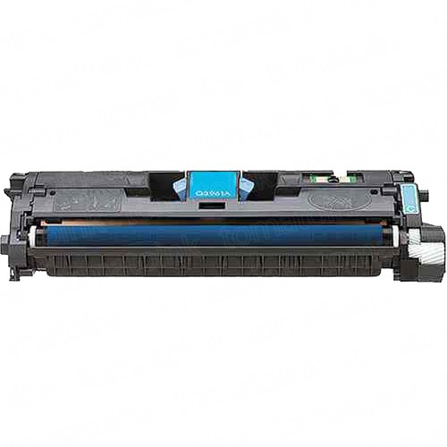 HP 122A Q3961A Cyan Laser Toner Cartridge