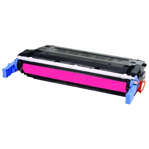 HP 643A Q5953A Magenta Laser Toner Cartridge