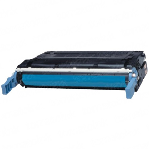 HP 644A Q6461A Cyan Laser Toner Cartridge