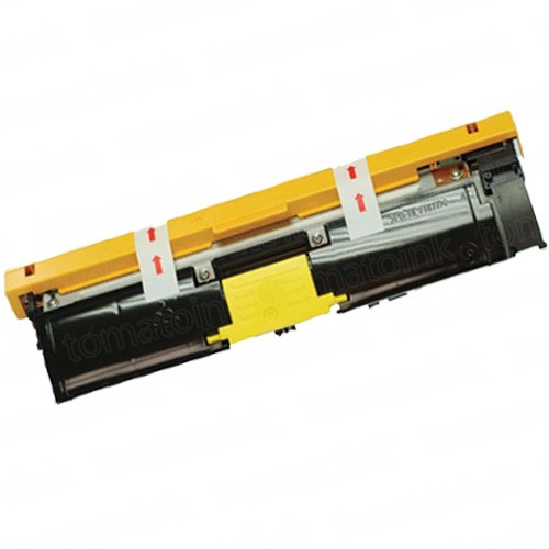 Konica-Minolta 2400 Yellow Toner Cartridge