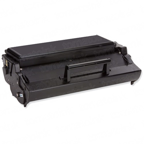 Lexmark 08A0478 High Yield Black Laser Toner Cartridge