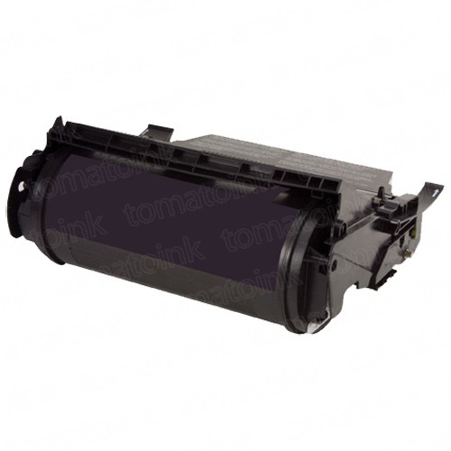 Lexmark 12A6765 Black Laser Toner Cartridge