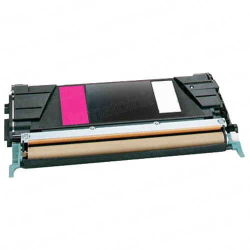 Lexmark C734A1MG Black Laser Toner Cartridge