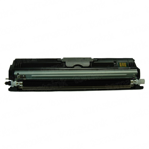Okidata C110 High Yield Black Laser Toner Cartridge