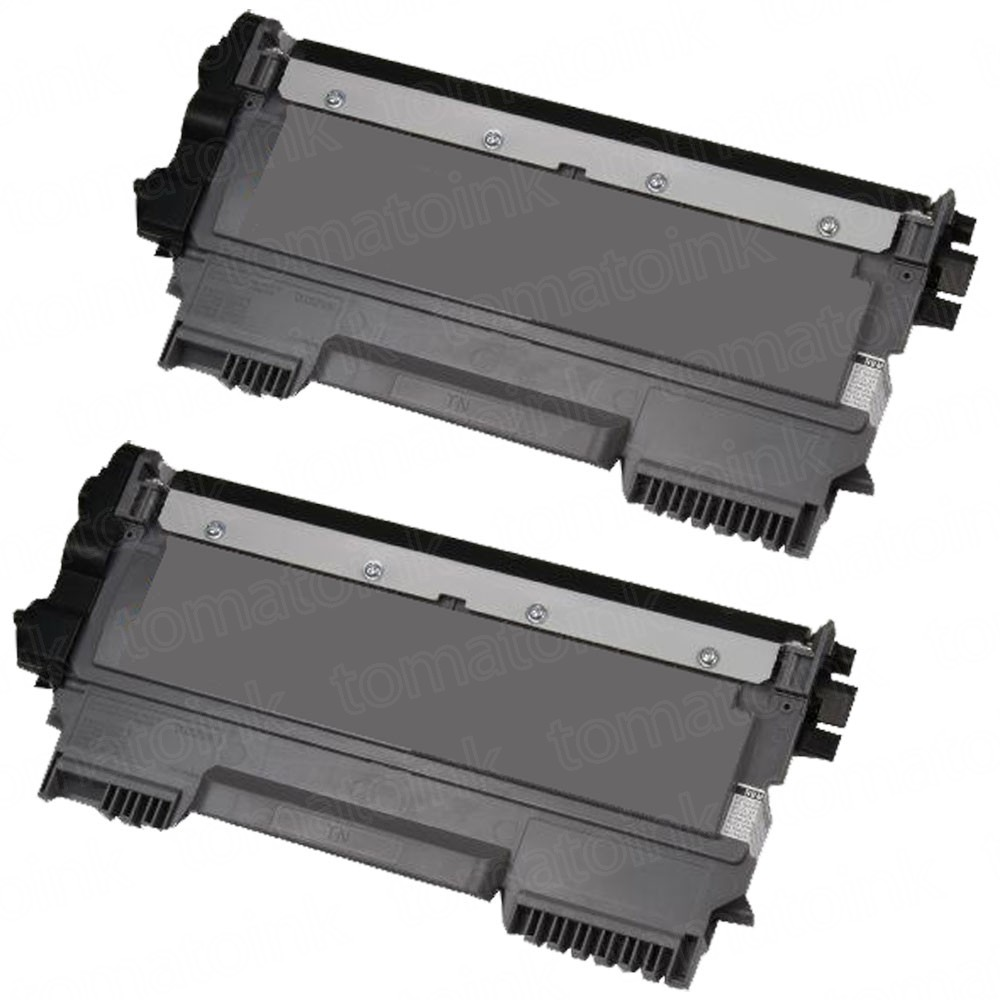 Brother TN450X (2-pack) Jumbo Yield Black Toner Cartridges