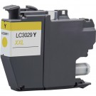 Brother LC3029Y XXL Yellow Ink Cartridge