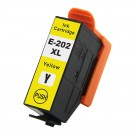 Epson T202XL420 Yellow Ink Cartridge