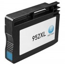 HP 952XL L0S61AN High Yield Cyan Ink Cartridge